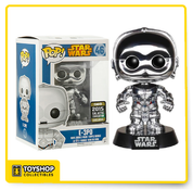 Star Wars E-3PO 2015 Galactic Convention Exclusive Pop