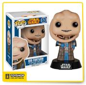 Star Wars Bib Fortuna Pop
