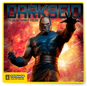 Darkseid Premium Format Figure - Sideshow Collectibles