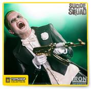 Joker Suicide Squad 1/10 Art Scale Statue - Iron Studios