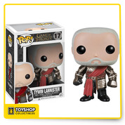 Who would ever guess their expertise in plotting and scheming for the throne? They're the best Pop.'s in all of Westeros and Essos. Game of Thrones Series 3 POP. Tywin.