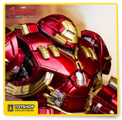 Avengers Age of Ultron Hulkbuster 1/10 Art Scale Statue