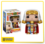 Batman Classic TV Series King Tut Pop Figure