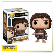 The Lord of the Rings Frodo Baggins Pop