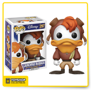 Disney Launchpad McQuack Pop