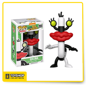 Aaahh Real Monsters Oblina Pop