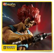 Thundercats Classic Mega Scale Lion O Deluxe Edition Mezco