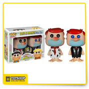 Fred and Barney (Red Hair) 2014 comic con exclusive