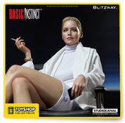 Sharon Stone Basic Instinct 1/4 Superb Scale Statue