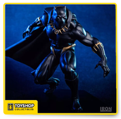 Black Panther 1/10 Art Scale Statue