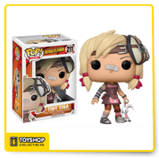 Borderlands Tiny Tina Pop