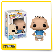 Rugrats Tommy Pop