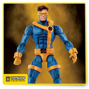 Marvel Legends X-Men Cyclops Warlock BAF