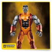 Marvel Legends X-Men Colossus Warlock BAF