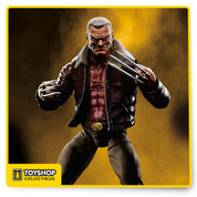 Marvel Legends X-Men Wolverine Logan