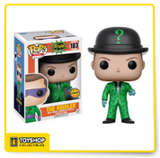 Batman 1966 Classic TV Series The Riddler CHASE Pop