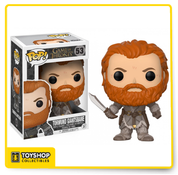 Game of Thrones Tormund Giantsbane Pop Funko