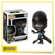 Alien Covenant Xenomorph Pop