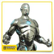 Marvel Superior Iron Man Statue SDCC Exclusive