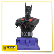Batman Beyond Resin Bust 6""