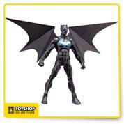 DC Comics Multiverse Rebirth Batwing Rookie BAF
