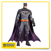 DC Comics Multiverse Rebirth Batman Rookie BAF