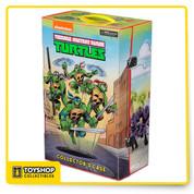 Teenage Mutant Ninja Turtles Collector's Case SDCC