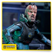 "Prometheus Series 4 The Lost Wave Sean Fifield 7"" Deluxe Action Figure"