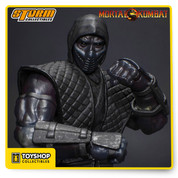 Mortal Kombat Noob Saibot SDCC