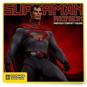 Superman Red Son Premium Format Statue