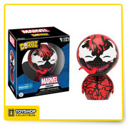 Marvel Carnage 326 Walmart Exclusive Dorbz