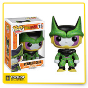 Dragon Ball Z Perfect Cell Pop