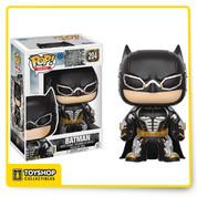 Justice League: Batman Pop Vinyl Figure