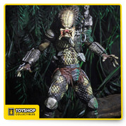 Predator 30th Anniversary Jungle Hunter Unmasked