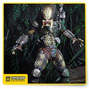 Predator 30th Anniversary Jungle Hunter Unmasked