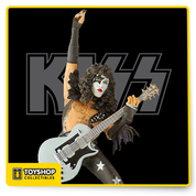 Kiss Alive Paul Stanley/ Starchild