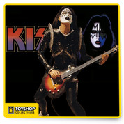 Kiss Alive Ace Frehley/ Space Ace