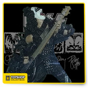Kiss Alive Gene Simmons/ The Demon
