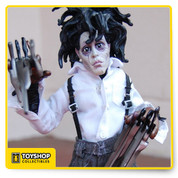 Edward Scissorhands Hot Topic Exclusive