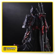 DC Comics Batman Timeless Bushido Variant Play Arts Kai