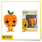 Disney Orange Bird Park #290 Exclusive Pop