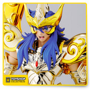 Saint Seiya Soul of Gold Scorpio Milo EX God Cloth Myth