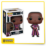 Destiny Ikora Pop