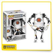 Portal 2 P-Body Pop Figure