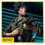 Aliens Series 12 LT Ellen Ripley Bomber Jacket Figure