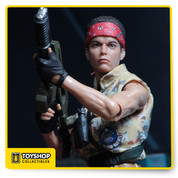 Aliens Series 12 Private Janette Vasquez BDUs