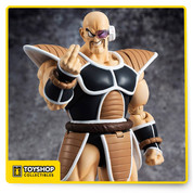 Dragon Ball Z SH Figuarts Nappa