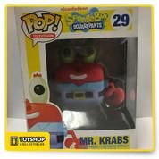 Spongebob Squarepants Mr. Krabs Pop! #29