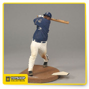 SportsPicks 2010 MLB 26 Prince Fielder Milwaukee Brewers Gold Collect by Mcfarlane Toys  Normal Wear on box