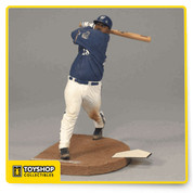 Prince Fielder 28 Milwaukee Brewers Figure